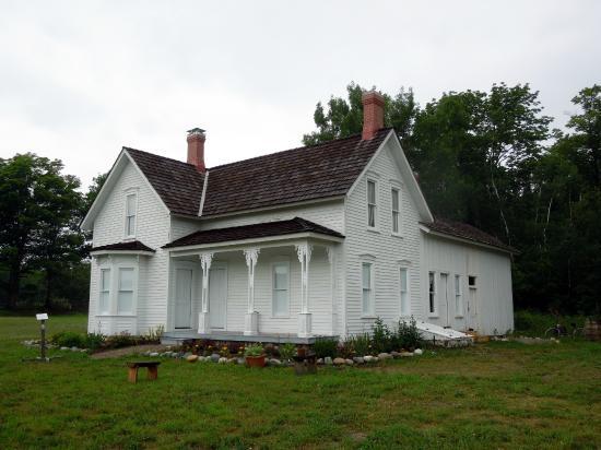 Picture Of Heritage Village At Mackinaw, Mackinaw City