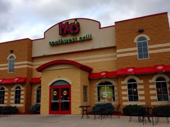 Clarks Summit (PA) United States  city pictures gallery : ... Grill Picture of Moe's Southwest Grill, Clarks Summit TripAdvisor