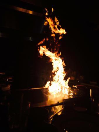 Tokyo II Japanese Steakhouse