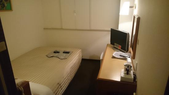 Smile hotel Towada: 部屋