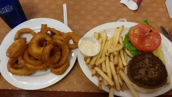 Front Street Diner