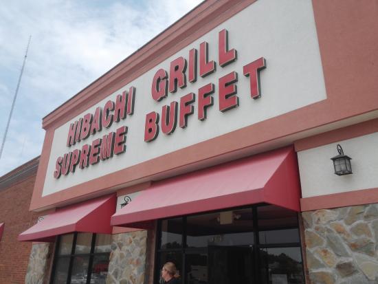 seafood picture of hibachi grill supreme buffet fayetteville rh tripadvisor com