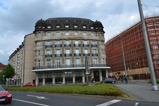 Victor residenz hotel