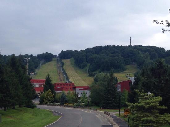 Bear Creek Mountain Resort: photo0.jpg
