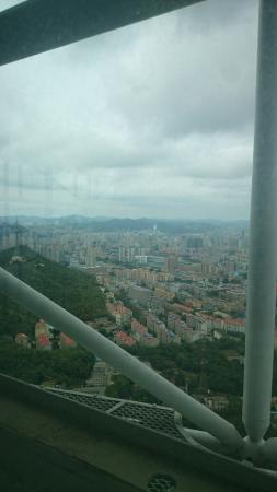 Dalian Sightseeing Tower: Dalian Radio and TV Tower