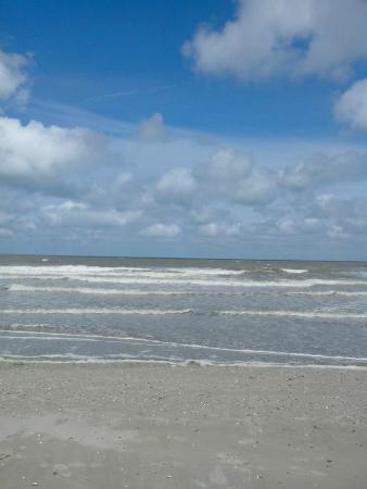 Premiere Classe Dunkerque - Saint-Pol-Sur-Mer: plage de Malo -les -bains