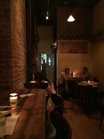 Photo of Wine Bar Kilo at 857 9th Ave., New York, NY 10019, United States