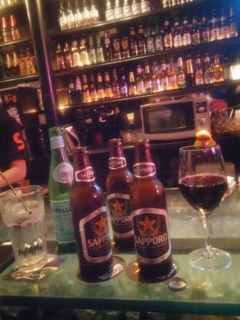 Ice Cold Beer: beers