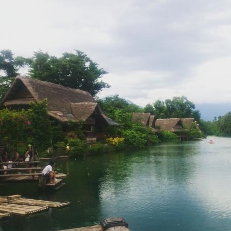 Villa Escudero Resort Photo