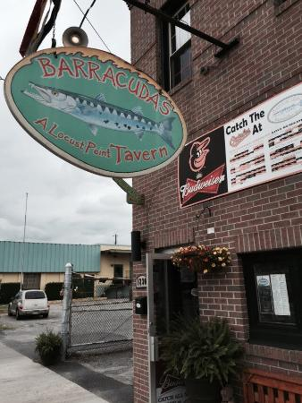 Barracudas Tavern