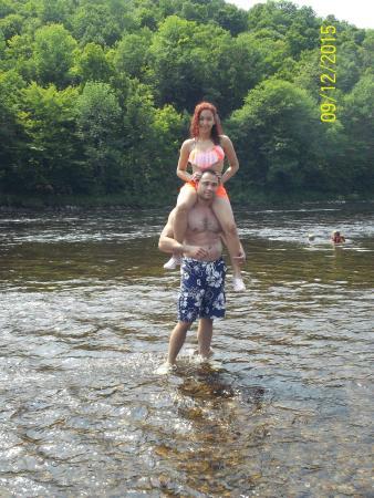 Adirondack Tubing Adventures: Amazing day!!