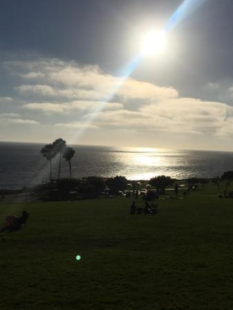 Dana Point, CA: View from the top