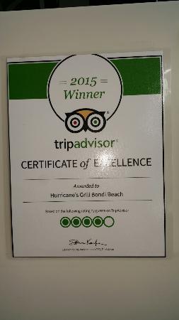 $10 Steak Bondi Beach Picture of Hurricane's Grill Bondi Beach, Bondi - TripAdvisor