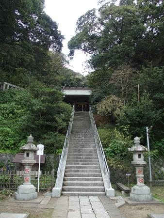 Amanawa Shimmei Shrine