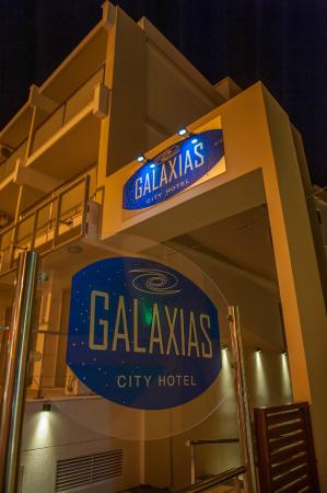 Hotel Galaxias