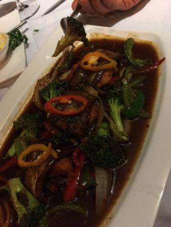 Siam Orchid Organic Fine Dining: photo1.jpg