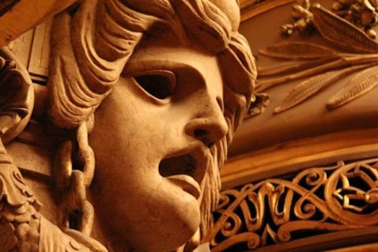 باريس, فرنسا: ガルニエ宮 - パリ国立オペラ