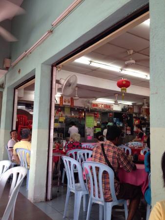 Restoran Lam Chye