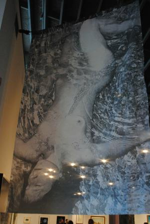 Whyte Museum of the Canadian Rockies: 'After Ophelia' Derek Besant