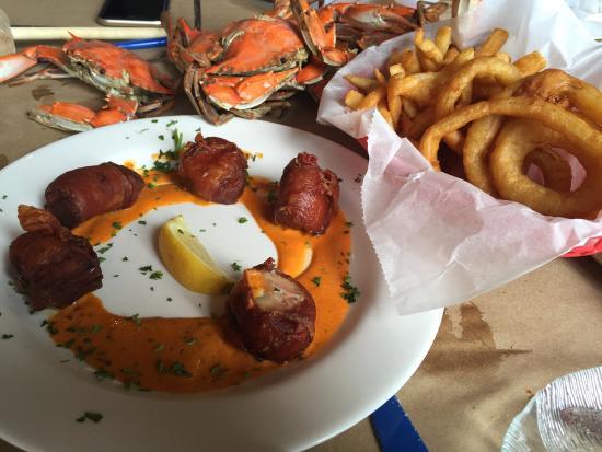 Kentmorr Restaurant and Crab House