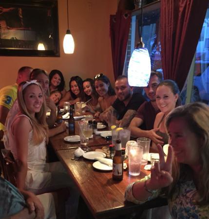 Jensen Beach, FL: Crawdaddy's