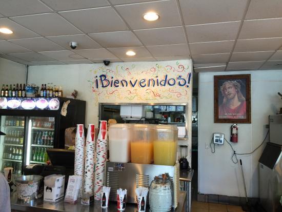 Mexican Restaurant Rancho Cordova Ca