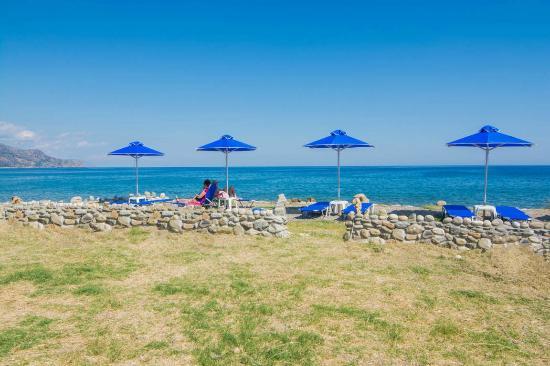 IOS Paleochora: Our beach