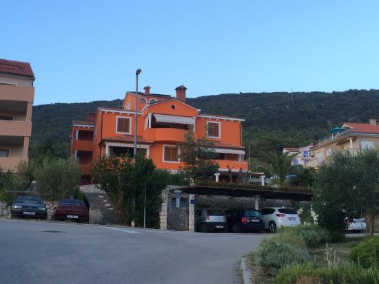 Villa Magnolija