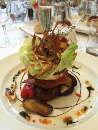 Restaurant at Ascot House: photo0.jpg