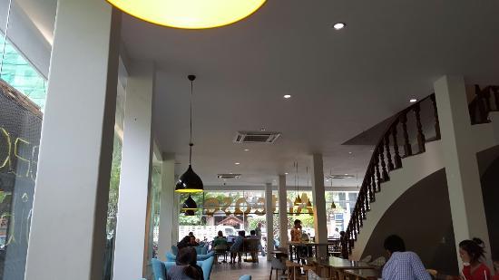 Artease Cafe