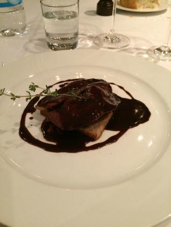 Le Grand Large: Foie Gras