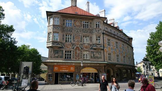 Ruffinihaus