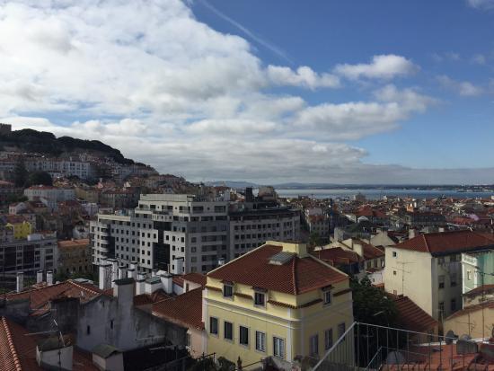 Lisbon Rooftops Guest House: photo0.jpg