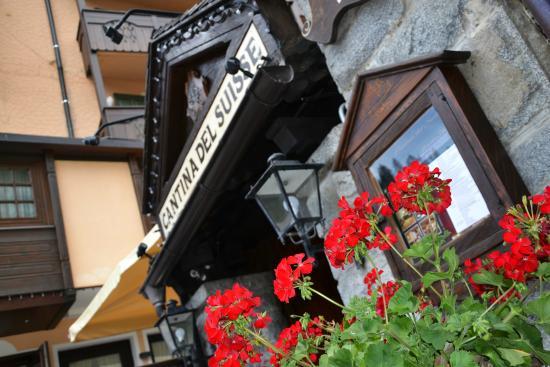 La Cantina del Suisse