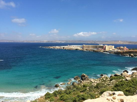 Paradise Bay Resort Hotel Malta Bewertung