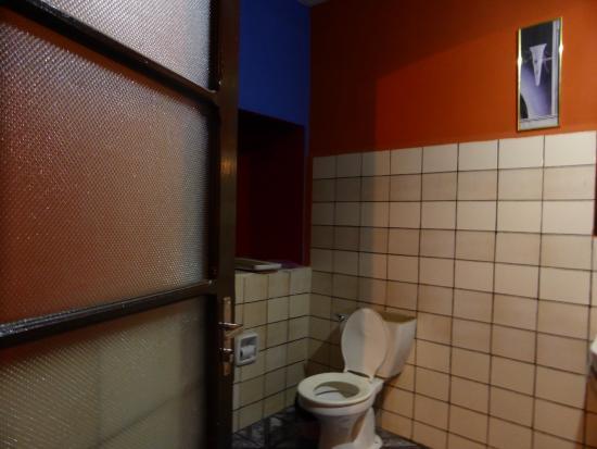 Grand Hotel: Cuarto de baño