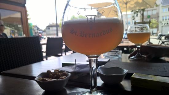 Hotel Restaurant Brasserie Belfort