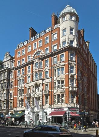 Mercure Hotel Southampton Row London