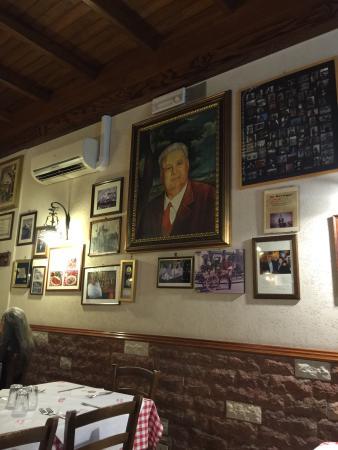 Ristorante ristorante della antica residenza don ciccio in - Antica cucina siciliana ...