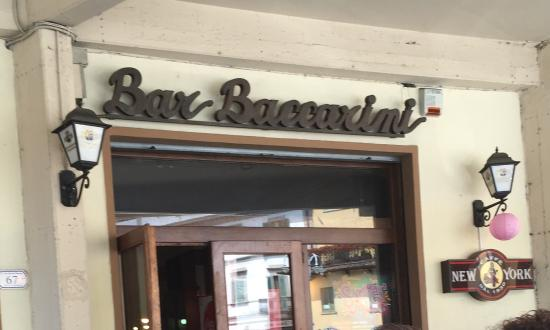 ‪Bar Baccarini‬