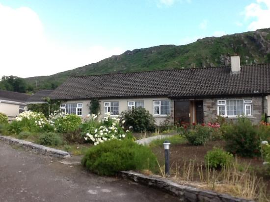 White Heather Farmhouse: Lovely farmstay