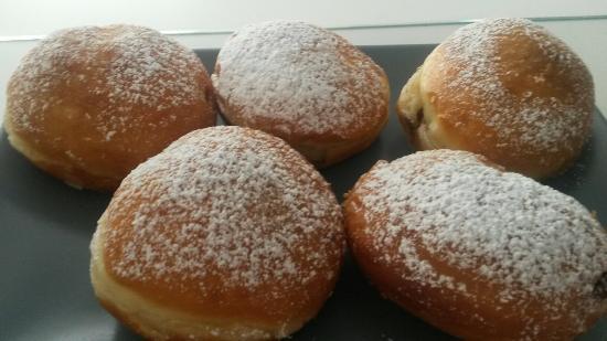 Ronda Sweet Bakery