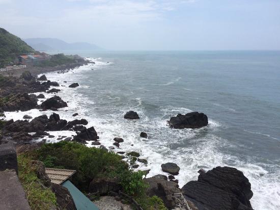 北關海潮公園