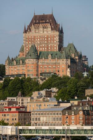 Old Quebec: Quebec City