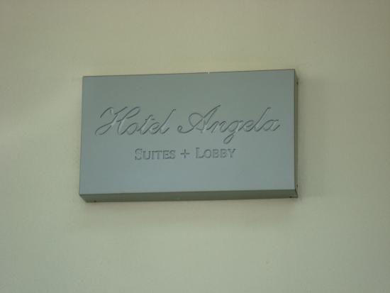 Angela Suites + Lobby : Angela Suites