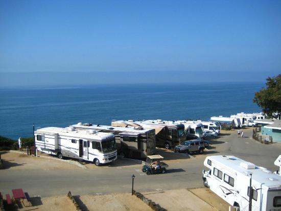 Malibu Beach Rv Park Bild Von Malibu Beach Rv Park