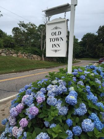 The Old Town Inn: Welcome to the  Old Town Inn