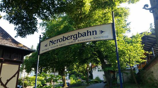 Wiesbaden, Germany: Neroberg