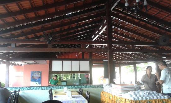 Cafe Regional Tapiri: Café Regional Tapiri