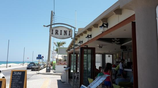 Irini Restaurant